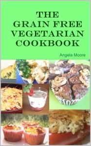 Angelamoore grainfree vegetarian cookbook