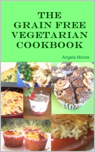 Angelamoore grainfree vegetarian cookbook